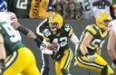 Like the Packers. Loooove Aaron Rodgers!