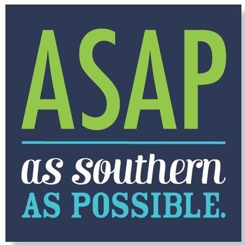 for my southern girls @Abbey Adique-Alarcon Banker @Andria Lo Lo Banker @Bethany Shoda Shoda Banker @Rachel Hughes