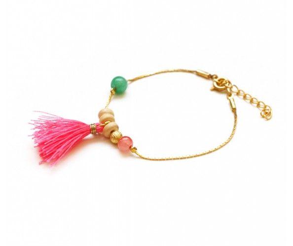 Shopping du jour: Le bracelet Sorbet de Louise Misha • La Parisine