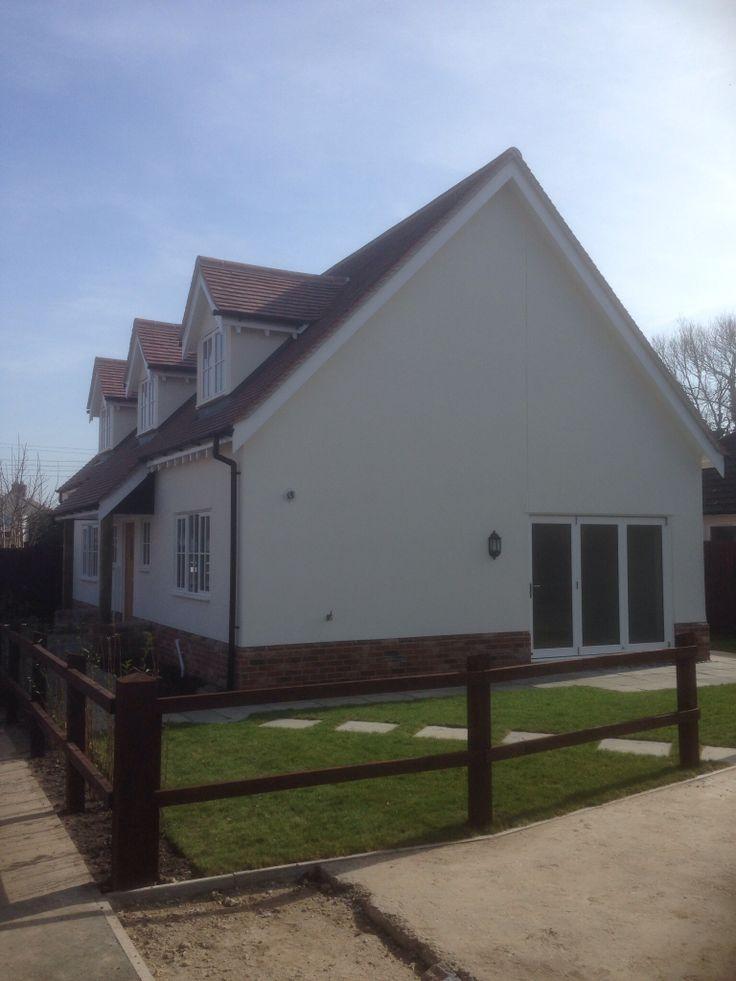 Applewood Cottage