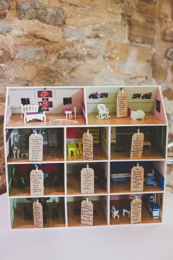151 best images about doll house homemade on pinterest for Unusual table plans