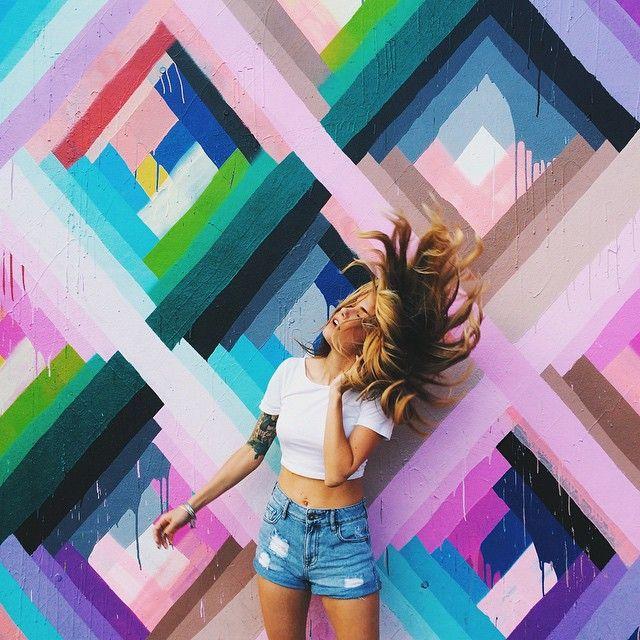 Wynwood Walls, Miami Florida Follow me on IG - http://instagram.com/jameslano