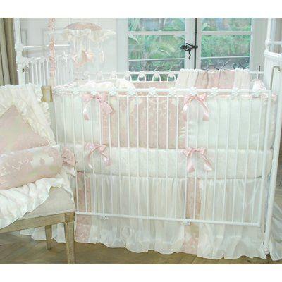 17 Best Ideas About Crib Bedding On Pinterest Baby
