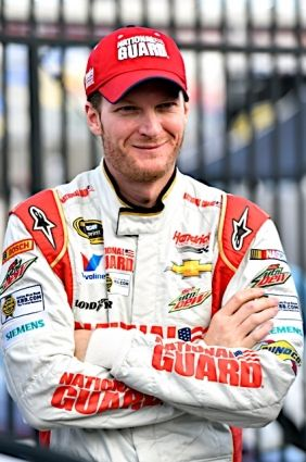 Dale Earnhardt Jr., No. 88 team at the All-Star race | News | Hendrick Motorsports