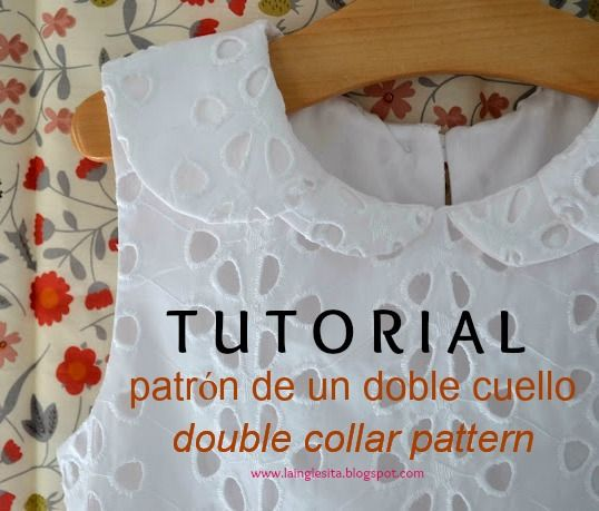 love this double collar