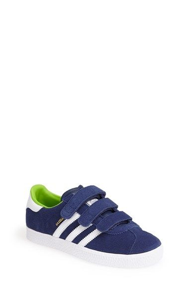 adidas \u0027Gazelle Sneaker (Toddler \u0026 Little Kid)