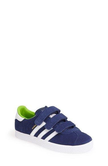 adidas gazelle boys