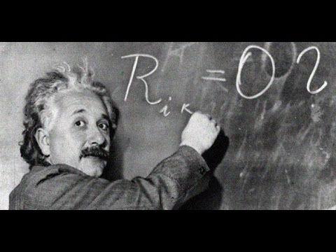 Albert Einstein - The Quantum Theory - Documentary 2014 - YouTube