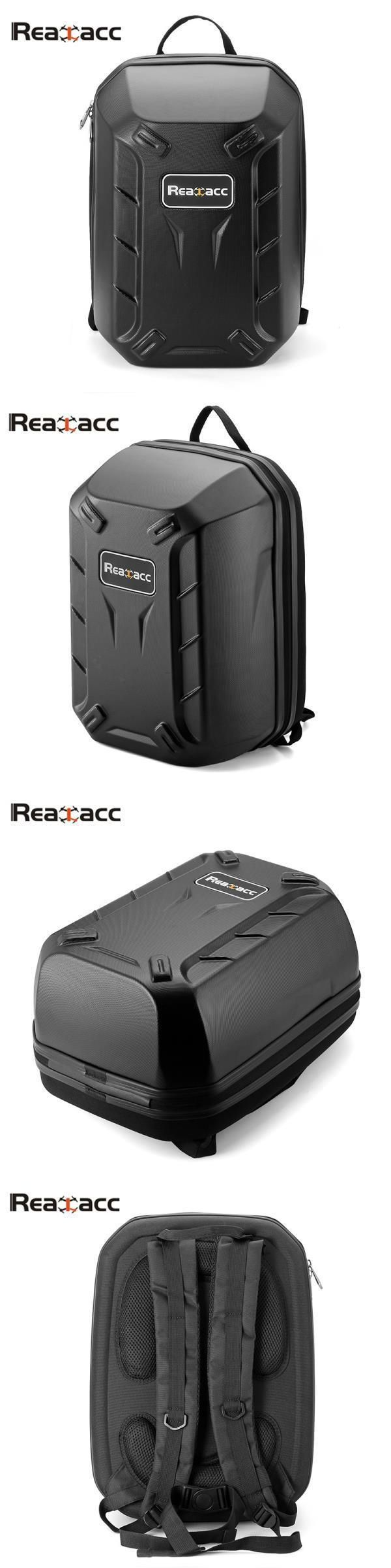 Other RC Parts and Accs 182213: New Realacc Waterproof Hardshell Backpack For Dji Phantom 4 Dji Phantom 4 Pro -> BUY IT NOW ONLY: $39.95 on eBay!