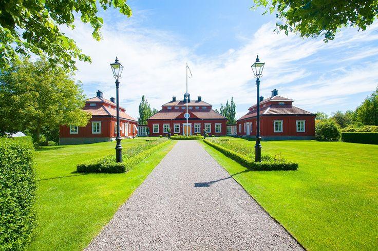 Herrgård | Kulebo 103 | Kulebo | Torsås kommun