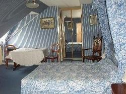 Hotel la Diligence in Honfleur