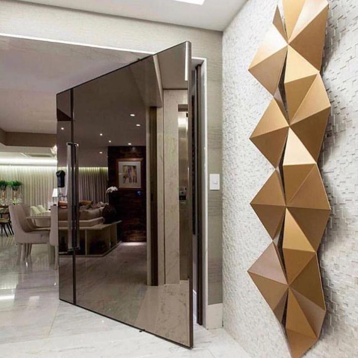 Oltre 25 fantastiche idee su pannelli porta su pinterest for Planimetrie in stile fienile