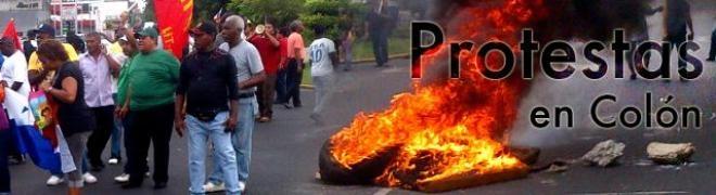 Panama against unfair law