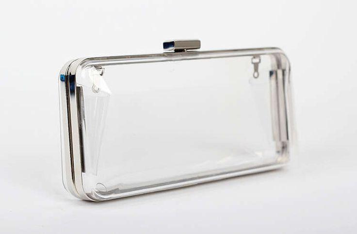 Aliexpress.com: Comprar 2015 Nuevo Llegado Caja de Acrílico Transparente de…
