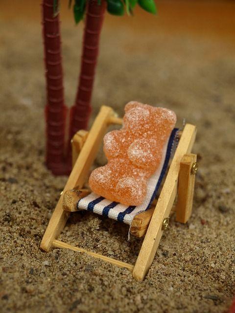 Die besten 25 Gummibrchen lustig Ideen auf Pinterest  Kindergeburtstag kuchen gummibrchen