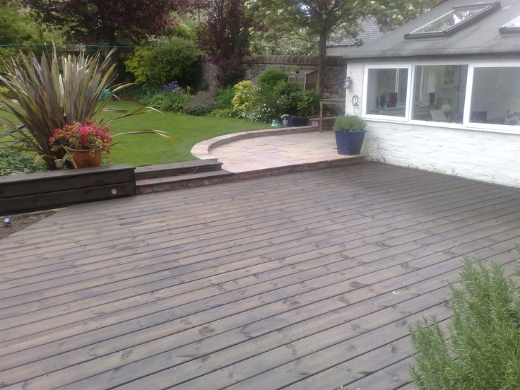 Lovely Another Deck By Garden Construction Company Www.garden Co/decking.html