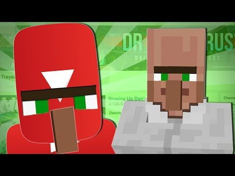The tale of herobrine minecraft mod showcase youtube - Diamond minecart theme song ...