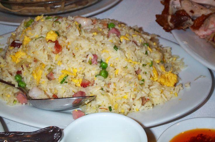 Mi horno de leña: Arroz 3 delicias