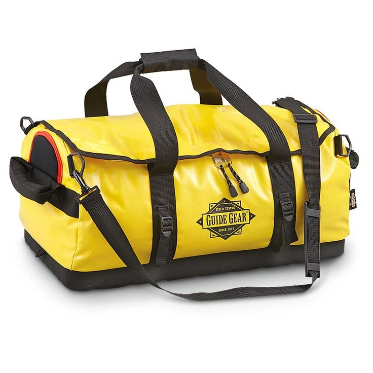 Guide Gear® Boat Bag
