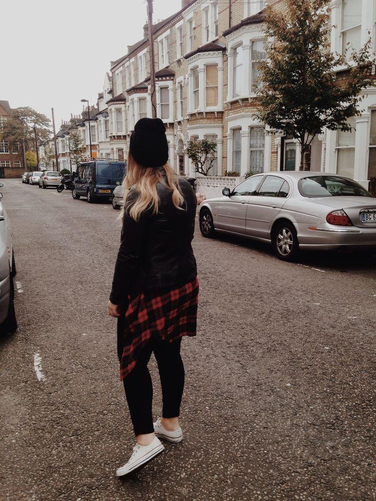 Clapham, London, UK, October 2013