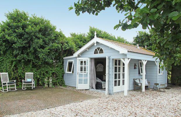 Vakantiehuis Blue Cottage, Callantsoog, Netherlands