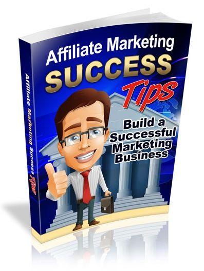 Build a Successful Marketing Business http://boxrar.com/affiliate-marketing-success-tips/