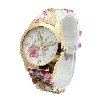 Good Shop Hequ Silica Gel Blue and White Porcelain Pattern WatchOrder in good conditions Hequ Silica Gel Blue and White Porcelain Pattern Watch ADD TO CART HO846OTAAVMDWEANMY-68664990 Watches Sunglasses Jewellery Watches Women Homester Hequ Silica Gel Blue and White Porcelain Pattern Watch