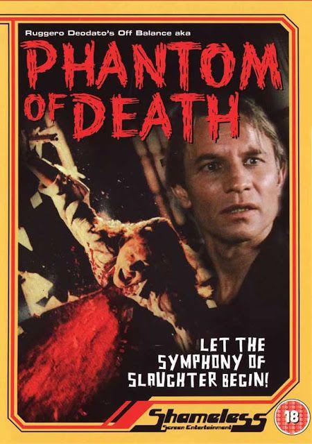 70's & 80's Films: Phantom of Death (1988)