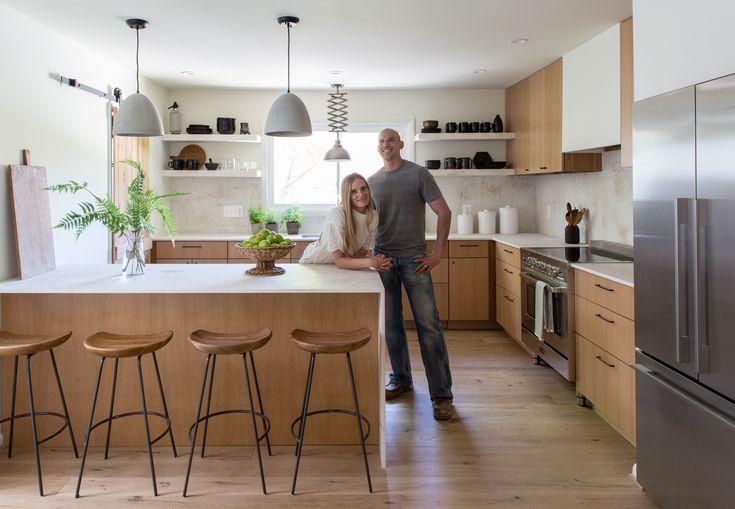 Best All Sorts Of Designer Spotlight Lauren Liess Kitchen 400 x 300