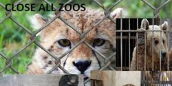 WAZA: CLOSE ALL ZOOS WORLDWIDECare2 : The Petition Site : My PetitionSite
