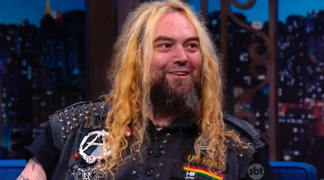 Max Cavalera hace declaraciones sobre la banda Sepultura
