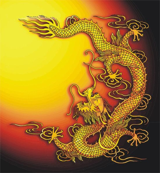 Pictures of chines drangons | chinese dragons image search results