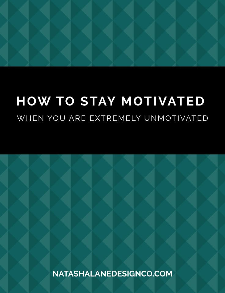 How to Stay Motivated When You are EXTREMELY Unmotivated | Productivity | Entrepreneur tips | Business Tips