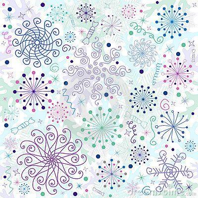 Papel pintado en colores pastel incons til de la navidad for Papel pintado decorativo