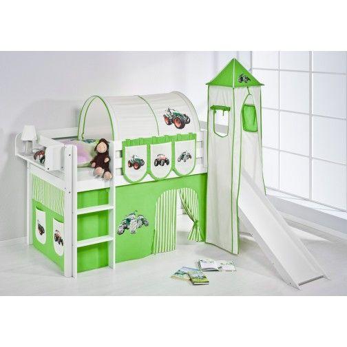 ber ideen zu kinderbett mit rutsche auf pinterest. Black Bedroom Furniture Sets. Home Design Ideas