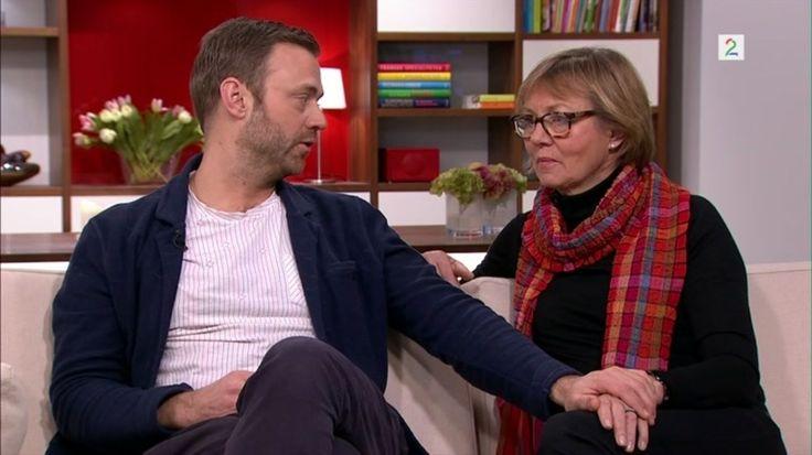 Thorbjørn tok oppgjør med travle besteforeldre: – Jeg ble så sint, sier moren om kronikken - TV2.no