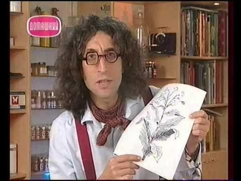 Декоративные страсти с Маратом Ка 2007 Паспарту - YouTube