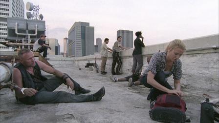 Ver Agallas. Episodio 2 de la temporada 1.