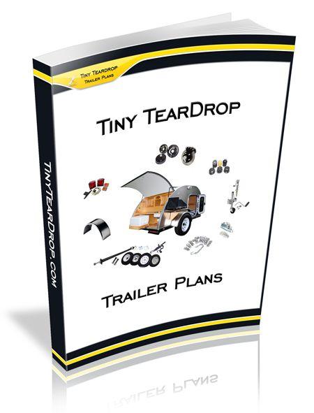 Teardrop Trailer Plans | Teardrop Trailer Plans