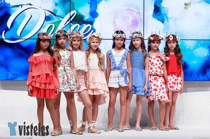 Moda infantil para el 2018 en Fimi Kids Fashion Week