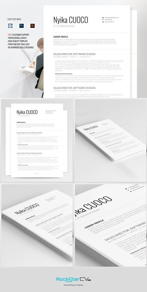 resume template templates free google docs functional