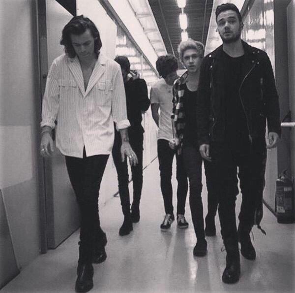 •║ One Direction | 170 фотографий