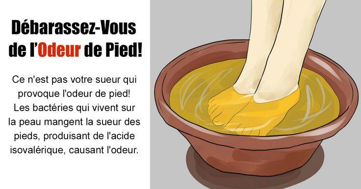 Les odeurs de pieds sont sans aucun doute un phénomène gênant qui peut vous mettre dans des situations très désagréables. Cependant, contrairement à la croyance populaire selon laquelle cette odeur résulte de la transpiration, il s'agit des bactéries sur votre peau qui se nourrissent de l'humidité. Par conséquent, si vous pouvez contrôler ces bactéries, vos …