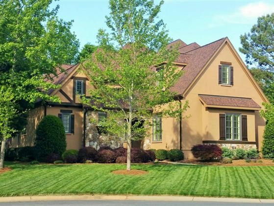28 best images about homes in charlotte nc on pinterest for Custom house charlotte