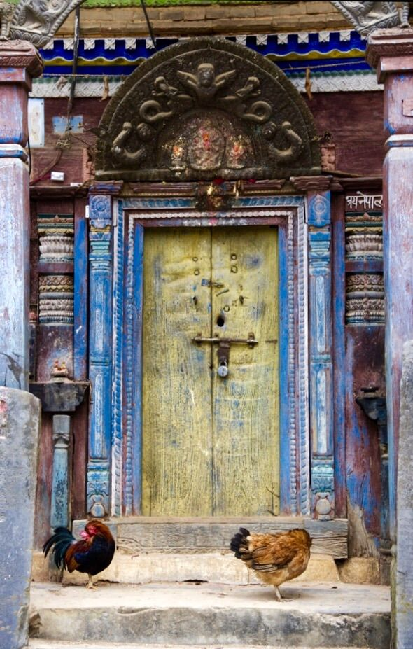 Bandipur, Tanahu, Nepal