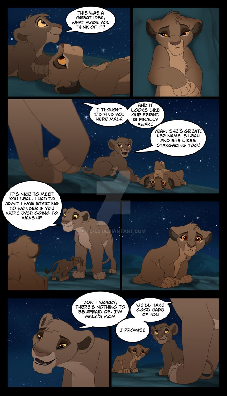 Kiara s reign chapter 2 page 18