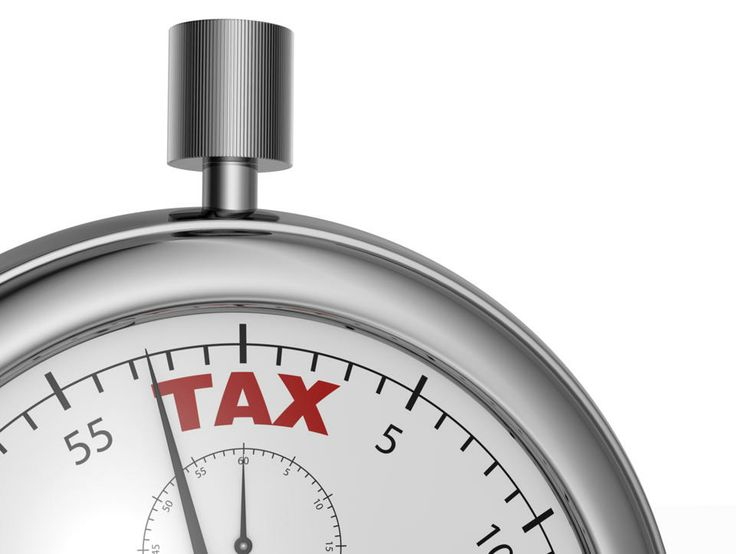 3 Reasons to Start Your Taxes Now