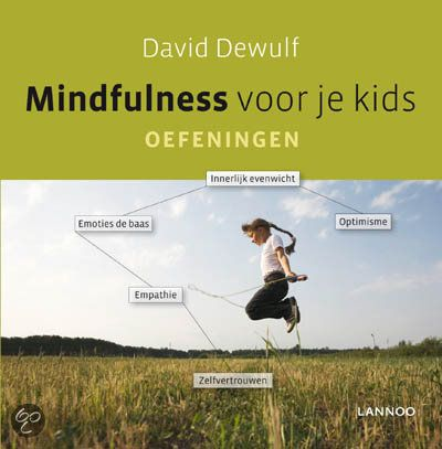 bol.com | Mindfulness voor je kids, David Dewulf | Boeken
