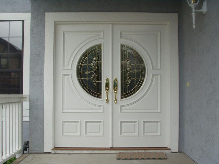 Home Front Door Design In India Photo