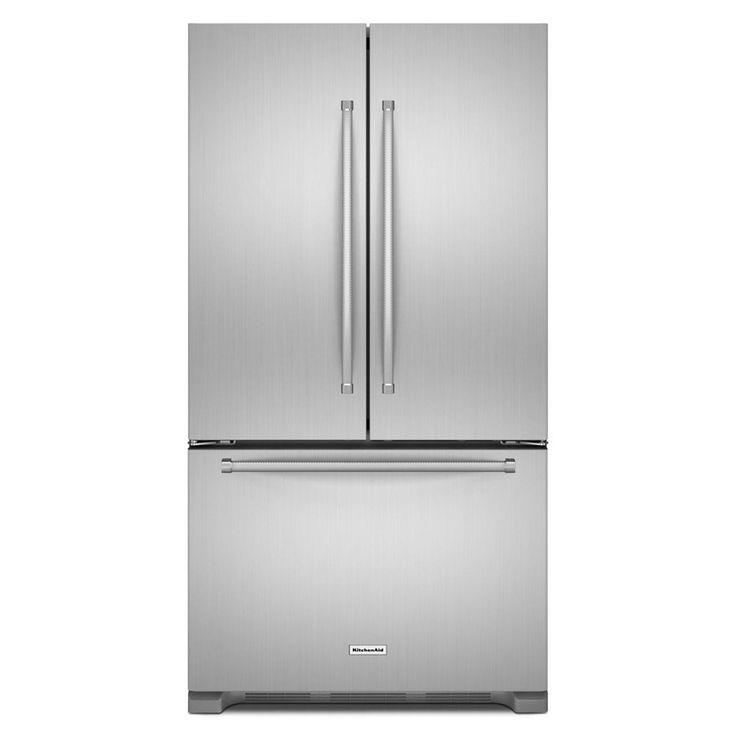 KitchenAid Refrigerator KRFC302E